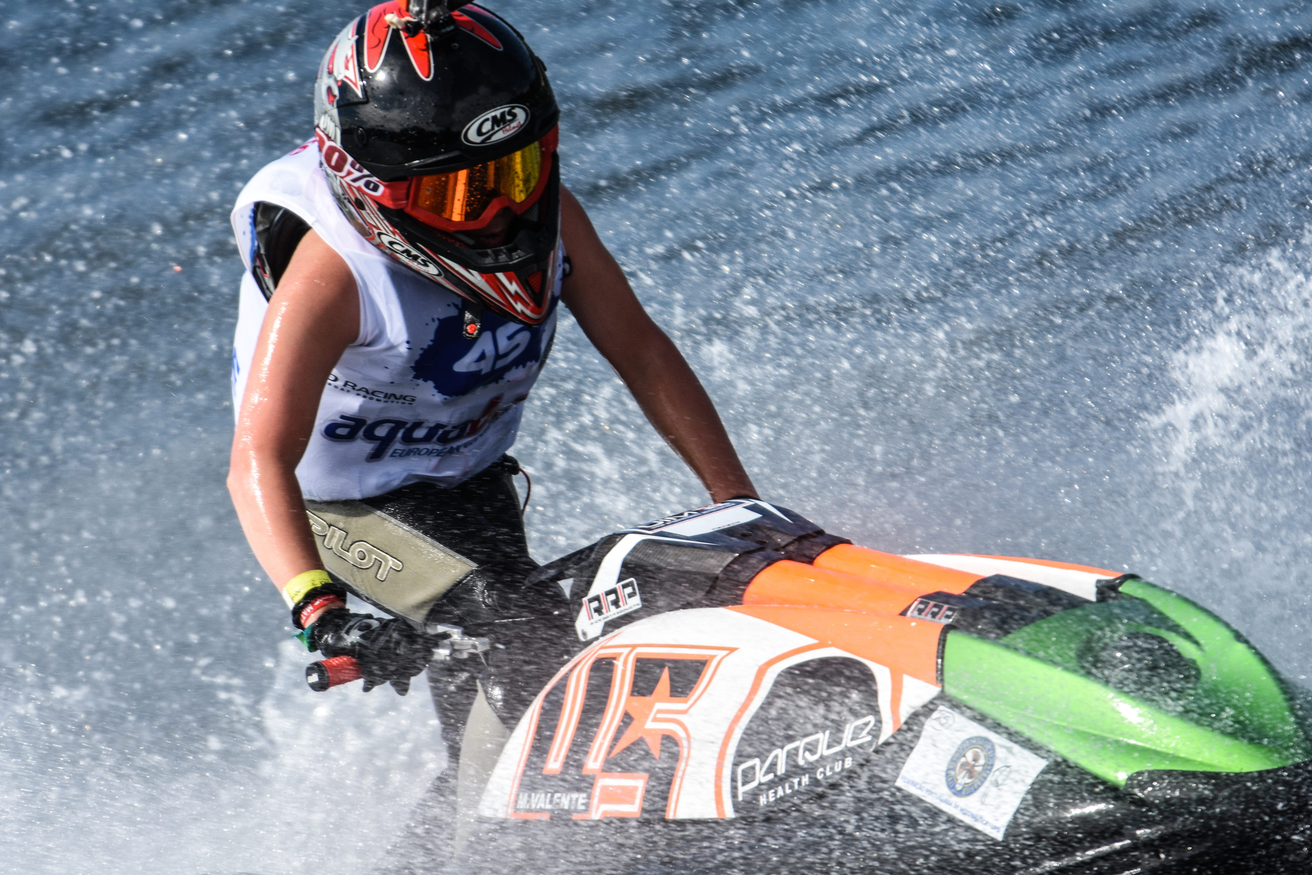 PENAFIEL TO HOST OPENING ROUND OF UIM-ABP AQUABIKE EUROPEAN CHAMPIONSHIP