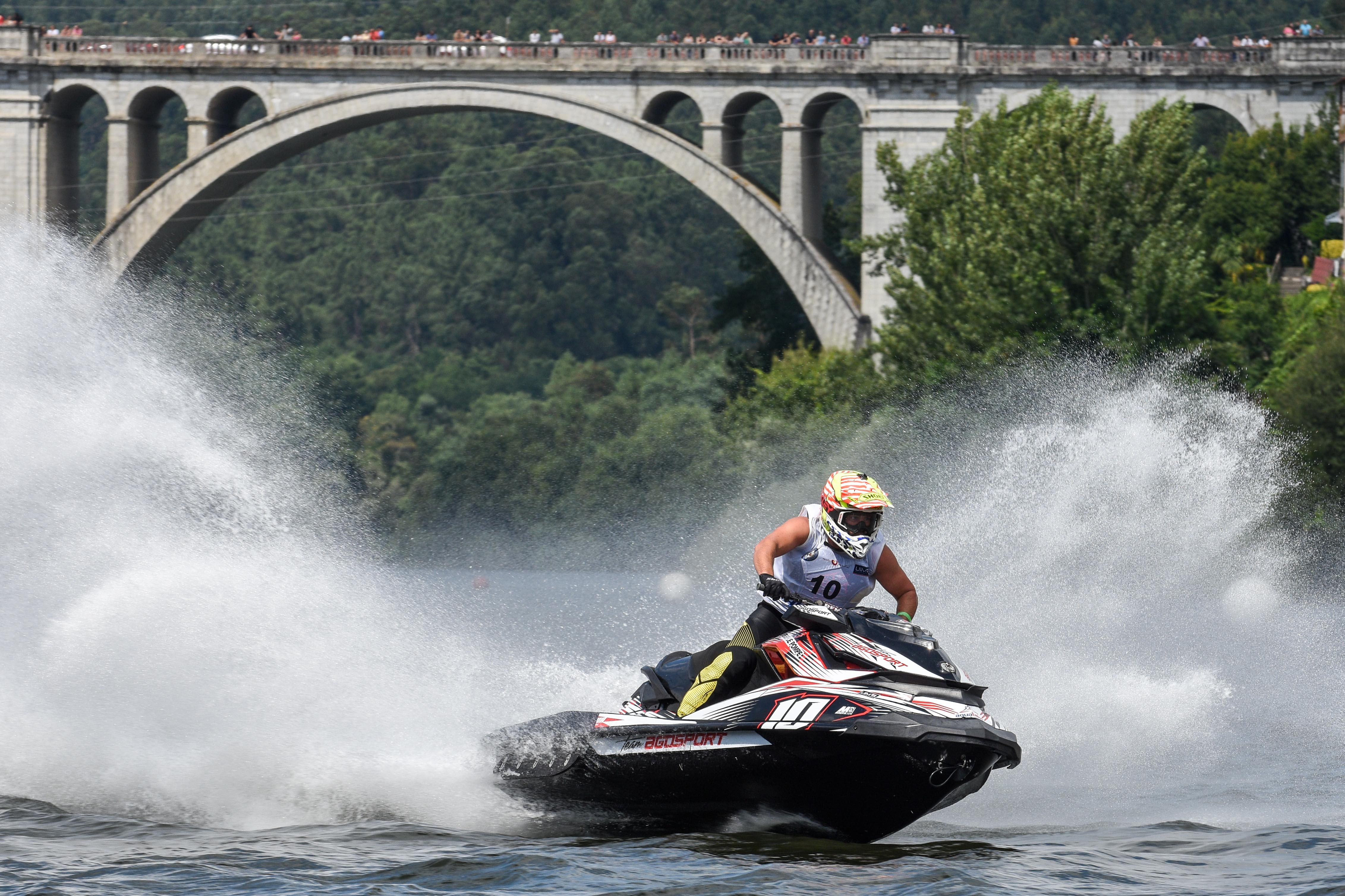 AQUABIKE PROMOTION CONFIRM THREE EVENT UIM-ABP AQUABIKE EUROPEAN CONTINENTAL CHAMPIONSHIP